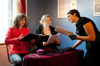 reheared readings