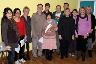 two-day-writting-participants